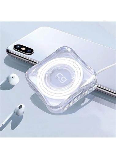 CG Mobile Cg Mobile Cgm09 Çok Fonksiyonlu Silikon Tutacak Renkli